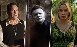 10 najočakávanejších hororov roka 2020