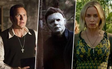 10 nejočekávanějších hororů roku 2020