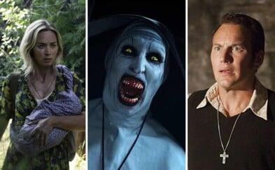 10 nejočekávanějších hororů roku 2021