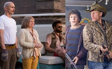 10 najočakávanejších komédií roka 2019