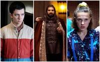 10 najočakávanejších seriálov do konca roka 2021