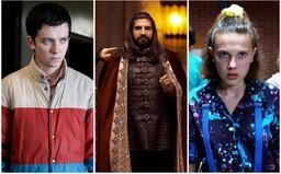 10 nejočekávanějších seriálů do konce roku 2021