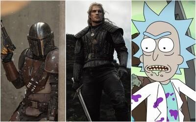10 najočakávanejších seriálov do konca tohto roka