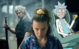 10 nejočekávanějších seriálů roku 2021