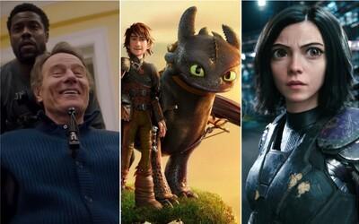10 najočakávenejších kino filmov, ktoré uvidíme vo februári