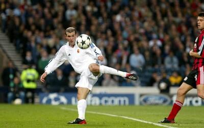 10 najpamätnejších gólov v histórii futbalu