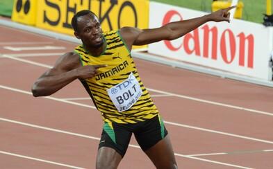 10 nejpamátnějších výkonů Usaina Bolta