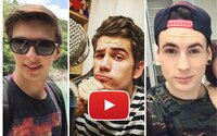 10 najpopulárnejších tvorcov na československom Youtube. Milión odberateľov, televízne šou a nevyriešené záhady