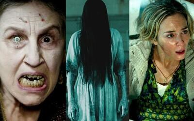 10 najpôsobivejších hororov, ktoré sú určené aj deťom. Ako je možné, že nedostali nálepku: mládeži neprístupné?