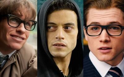 10 Najtalentovanejších a najprogresívnejších mladých hercov Hollywoodu, ktorým by ste mali venovať pozornosť