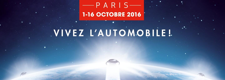 10 najväčších a najhlavnejších noviniek tohtoročného autosalónu v Paríži. Oplatí sa veľkolepý veľtrh navštíviť?