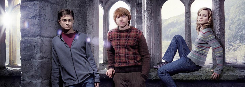 10 najväčších tajomstiev, aké J. K. Rowlingová prezradila o Harrym Potterovi