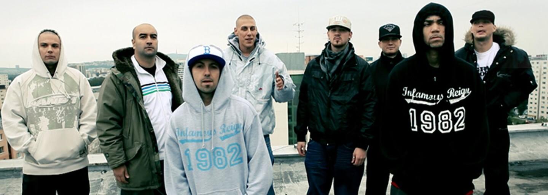 10 najzaujímavejších zahraničných hosťovačiek na česko-slovenských rapových skladbách