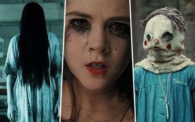 10 nejděsivějších dětí z hororových filmů, které nás vystrašily více než vrazi, přízraky či upíři