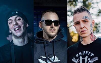 10 nejlepších českých rapových alb za rok 2019