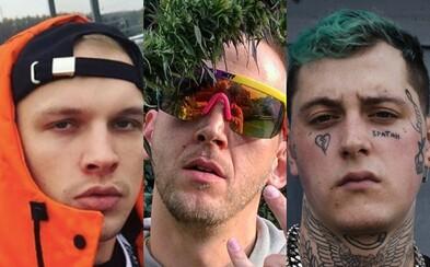10 nejlepších českých rapových skladeb za rok 2019