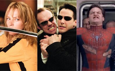 10 najlepších filmových súbojov jeden na jedného, ktoré vám naženú adrenalín do žíl