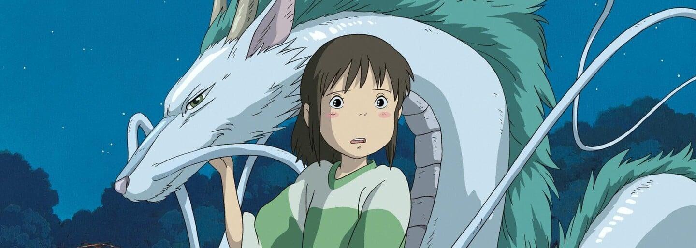 10 najlepších filmov Hajaa Mijazakiho