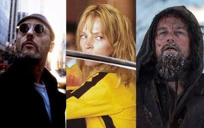 10 nejlepších filmů o pomstě