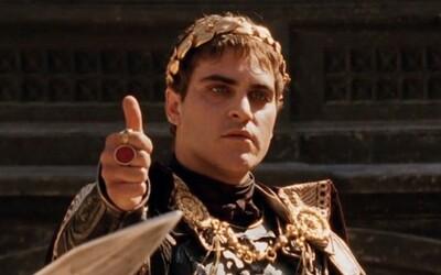 10 nejlepších filmů s hereckým chameleonem Joaquinem Phoenixem
