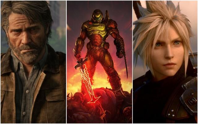 10 nejlepších her první poloviny roku 2020
