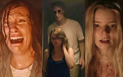 10 nejlepších hororů 21. století, které tě možná vyděsí a zaujmou více než hollywoodské strašidelné filmy