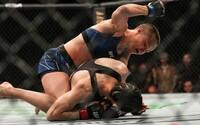 10 nejlepších zápasníků a zápasnic v UFC