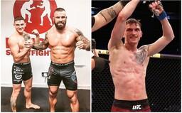 10 nejlepších zápasů českého UFC bojovníka Davida Dvořáka