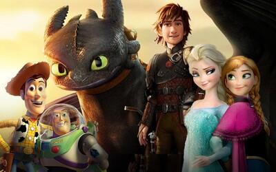 10 nejočekávanějších animovaných filmů roku 2019: Jak vycvičit draka 3, Toy Story 4 a mnohé další
