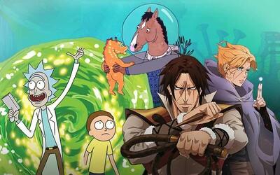 10 nejočekávanějších animovaných seriálů roku 2019, které svou hloubkou a humorem zaujmou hlavně dospělé