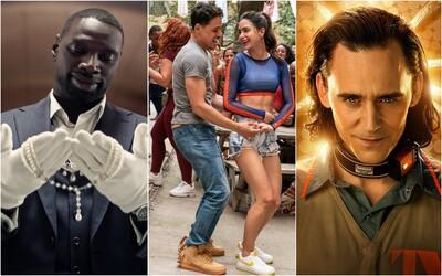 10 nejočekávanějších filmů a seriálů na Netflixu, HBO a jiných streamovacích platformách