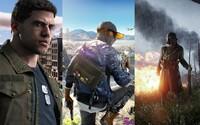 10 nejočekávanějších her, které si zahrajeme do konce roku 2016