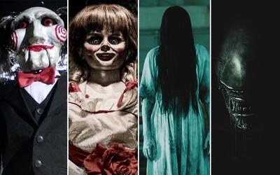 10 nejočekávanějších hororů roku 2017, které nás buďto posednou, nebo vyděsí svou mrazivou atmosférou