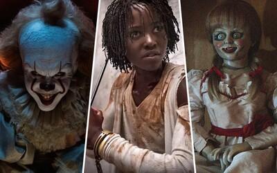 10 nejočekávanějších hororů roku 2019