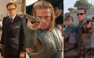 10 nezabudnuteľných akčných scén z legendárnych filmov, ktoré navždy zmenili žáner a napumpujú vám adrenalín do žíl
