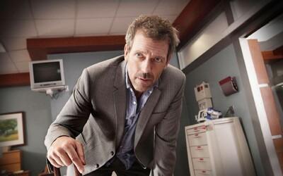 10 nezapomenutelných scén ze seriálu Dr. House plných sarkasmu a zesměšňování pacientů