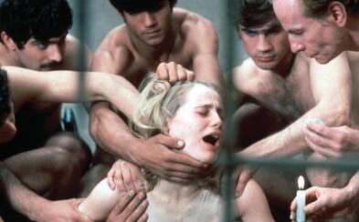 10 odporných sexuálnych scén: film o pohlavnom styku s mŕtvolou má byť netradičnou lovestory