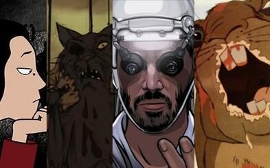 10 poriadne silných a depresívnych animákov, ktoré ťa emocionálne rozoberú na súčiastky