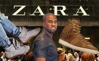 10 prešľapov z aktuálnej kolekcie Zary, Bershky a Pull&Bear, ktoré si odniesol Nike, adidas alebo Saint Laurent