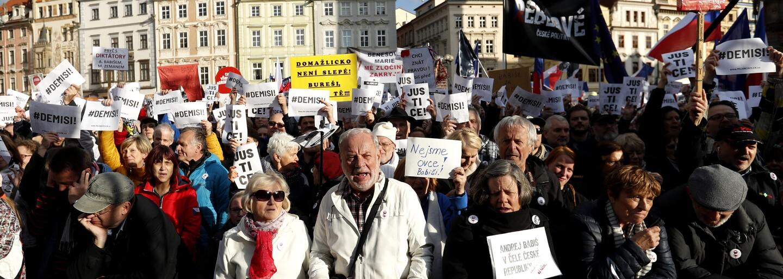 10 let Babiše v politice: Jak je možné, že je navzdory skandálům stále populární? A vyhraje opět volby?