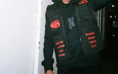 10 skladeb, které The Weeknd ovládl jako hostující interpret