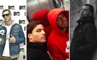 10 slovenských a českých rapových skladieb, ktoré ovládol hosťujúci interpret