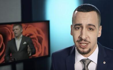 10 slovenských rapových skladieb, ktoré hovoria nie extrémizmu, nenávisti a korupcii