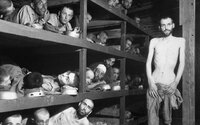10 táborů smrti, v nichž lidé umírali po tisících denně