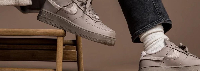 10 teniskových novinek z dílen adidas, Nike či Vans, po kterých se vyplatí sáhnout