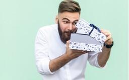10 tipov na super darčeky pre manžela nielen na narodeniny