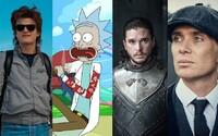 10 úžasných seriálov, ktoré si dávajú pauzu a uvidíme ich až v roku 2019