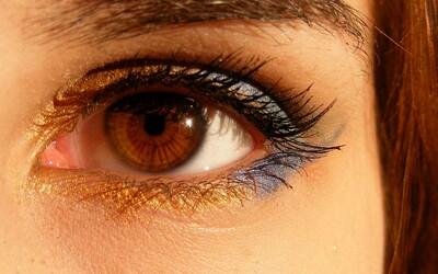 10 vecí, ktoré ste (možno) nevedeli o svojich očiach