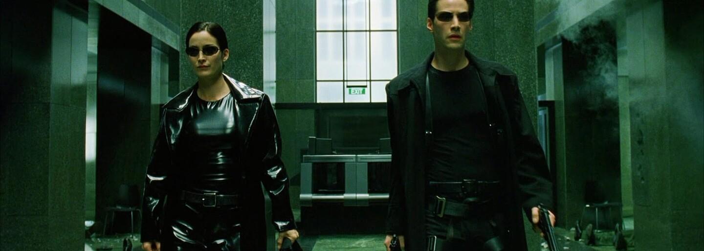 10 zaujímavostí a faktov, ktoré si (možno) nevedel o kultovom Matrixe