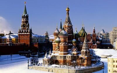 10 zajímavých faktů o Rusku, o kterých jsi (možná) nevěděl